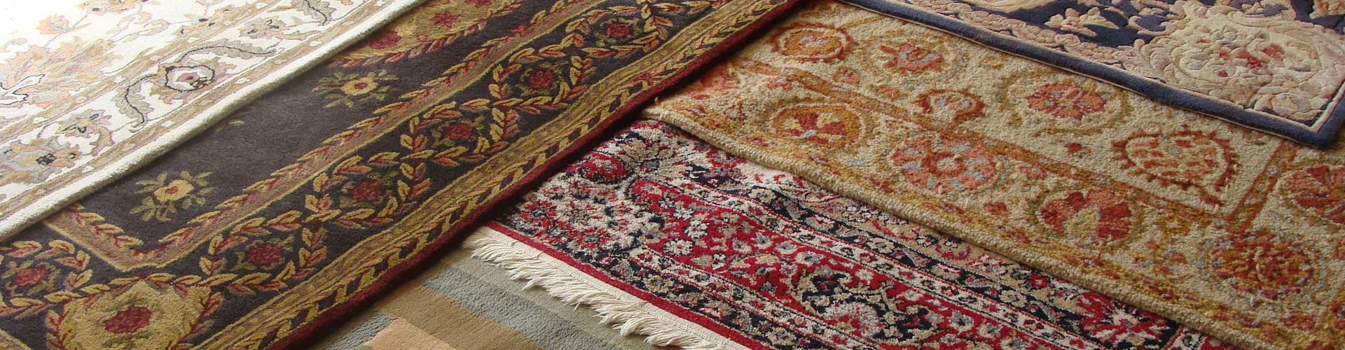 Oriental Rug Cleaning Area